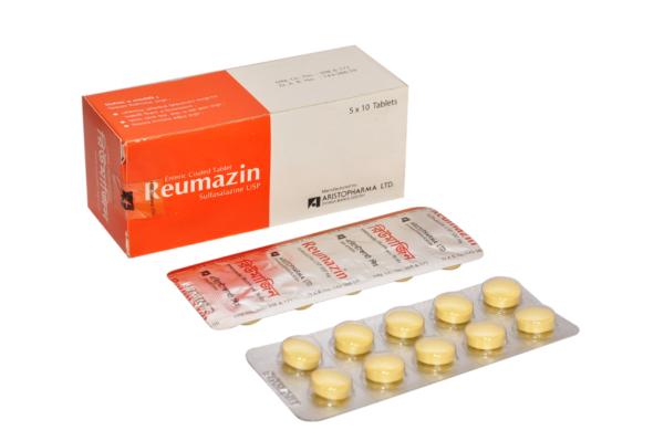Reumazin