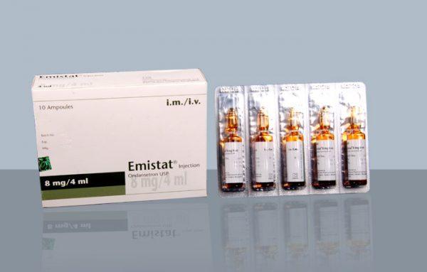Emistat_Injection