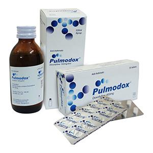 Pulmodox-100ml