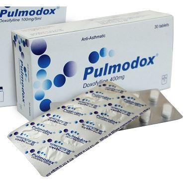 pulmodox